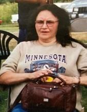 Mary Lou Clark