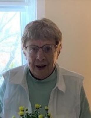 Margaret  Christine Pierce