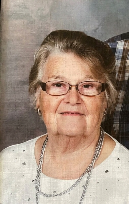 Photo of Shirley Young