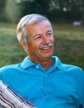 Photo of Arthur Fenn