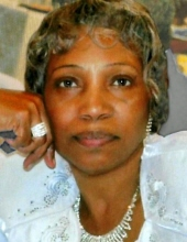 Photo of Cora Brown