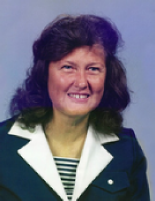Marva Jean LeBlanc
