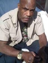 Photo of Melvin Perkins, Jr.