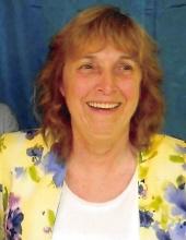 Penny Kay Benjamin Perry, Michigan Obituary