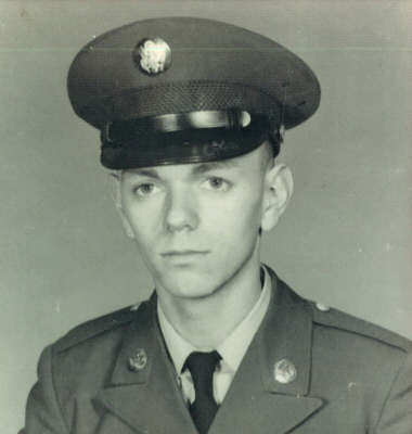 Photo of Terry French