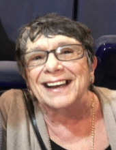 Photo of Marilyn Thomas (Wiegers)