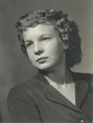 Photo of Marilyn Reinking
