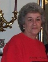 Janet Louise Coffey McKee, Kentucky Obituary