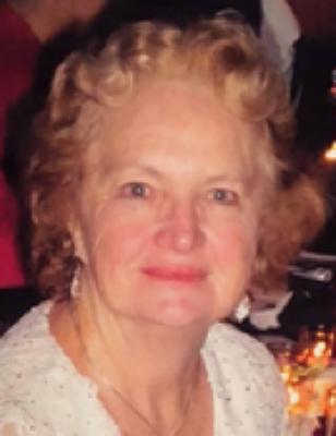 Clare Brown Bottazzi