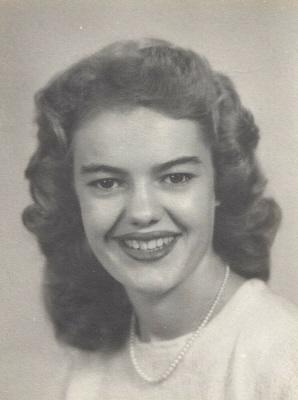 Kay Marie Dominy Sisler