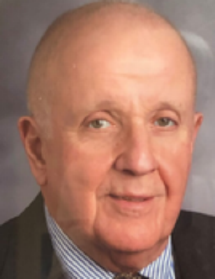 Richard M. Meyers