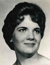 Mary Lou Barrett Hardy