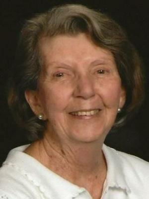 Photo of Rosemary Tripp