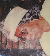 Photo of Gladys Swain