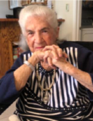Barbara Anne Aaron