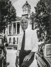 Ralph Maury Dean