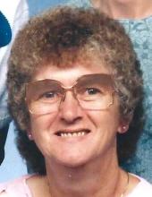 Patricia Butler Eaton Rapids, Michigan Obituary
