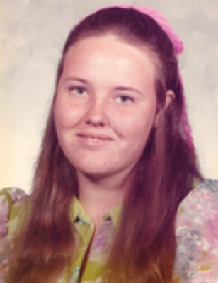 Katharine Sue Cline
