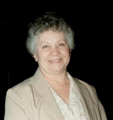 Photo of Betty Pierce