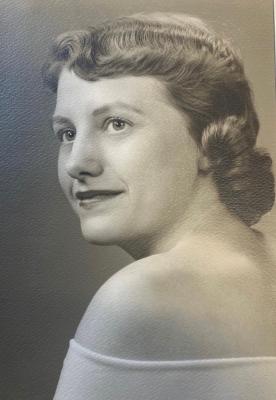 Photo of Norma Updyke