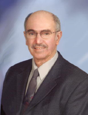 Nicholas Arhangelos