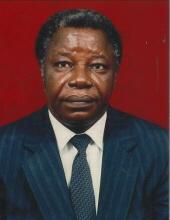 Henry Peu Walker Columbus, Ohio Obituary