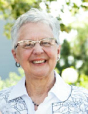 Louise Ann Ormond