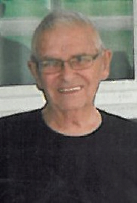 Photo of Kenneth Kirker