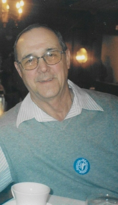 Henry F. Stypinski Riverside, New Jersey Obituary