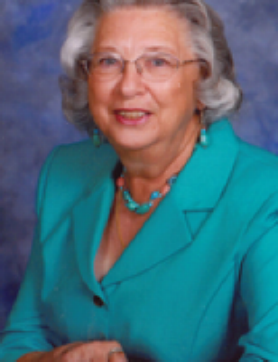 Lila Anne Mourie