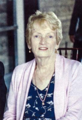 Janis Susan Pottier Coldbrook, Nova Scotia Obituary