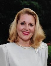 Photo of Suzanne Batchelor