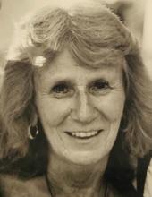 Photo of Ann Flannery