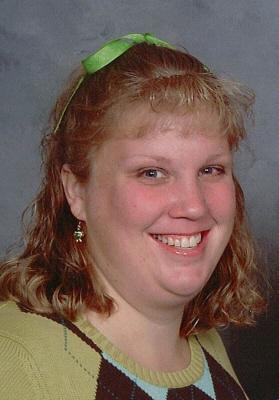 Photo of Kristin Noel