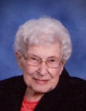Ruth B. DeWyre