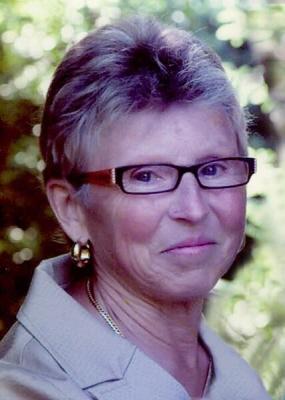 Marilyn Louise Corey