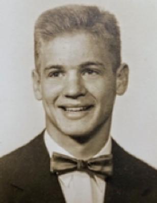 George Ewing Pike, Jr.