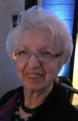 Rosa Lippolis
