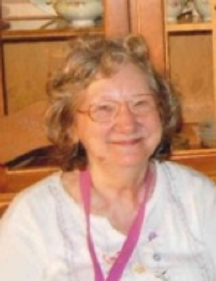 Dorothy F. Renninger