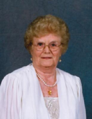 Vera Enid Baker