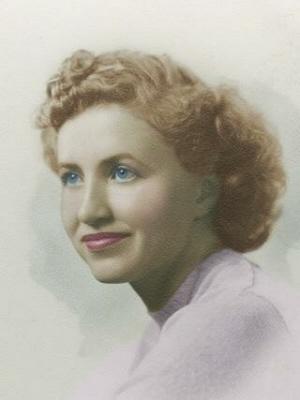 Photo of Betty Everett