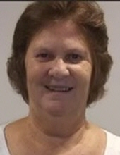 Joyce Louise Williams