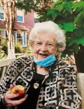 Jeanne M. Kaffenberger
