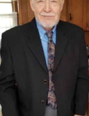 Rev. John Alvin Biggerstaff, Sr.