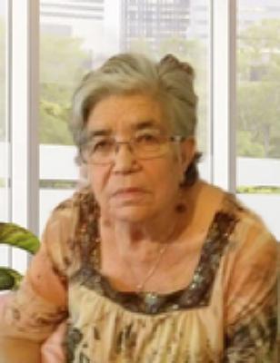 Paula Ramirez