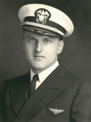 Photo of Arthur Popehn