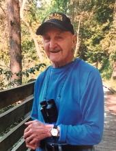 Photo of Louis  Dalmaso