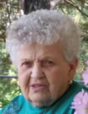 Evelyn Joyce Wells
