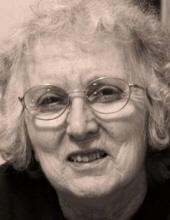 "Rozella ""Rosie"" Ross Patrilla Vinton, Iowa Obituary"