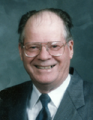 Allan Leslie Churchman